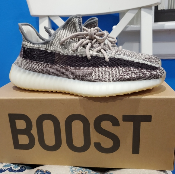 Yeezy Shoes   Adidas Boost 350 Zyon
